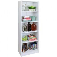 https://www.hartleysdirect.com/hartleys-white-5-tier-bookcase.html