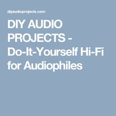68w lm3886 amplifier electrical engineering pinterest diy audio projects do it yourself hi fi for audiophiles solutioingenieria Images