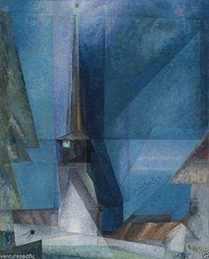 Gelmeroda : Lyonel Feininger : Circa 1936 Archival Reprin... https://www.amazon.com/dp/B017DW6CYU/ref=cm_sw_r_pi_dp_x_tNmkybZN5RE8Q