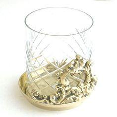 "Brass Victorian 3"" Pillar Candle Holder with Glass. - Set... https://www.amazon.com/dp/B00WRQZG54/ref=cm_sw_r_pi_dp_oVBFxbKZY9203"