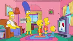 Lesson 2: FOX Broadcasting Company - The Simpsons TV Show - The Simpsons TV Series - The Simpsons Episode Guide - Parental Guidance