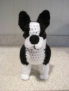 Boston Terrier ($)