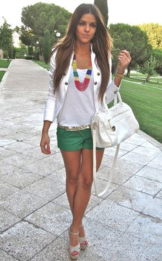 brights-green-shorts