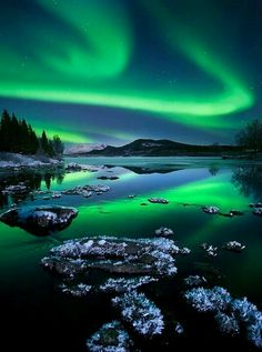 #NorthernLights #Norway