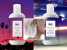 R+Co Sunset Blvd for blondes. A serious must have!
