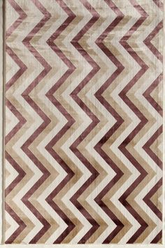 Rugs America Ambrose Zig Rug Ambrose Zig Rug: Power-loomed of polyester million point construction Features an intricate zigzag pattern pile Care: Spot clean Material: Polyester Brand: Rugs America Origin: Imported Contemporary Area Rugs, Accent Rugs, Power Loom, Throw Rugs, All Modern, Colorful Rugs, Rugs On Carpet, Rug Size, Size 2