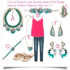 CHloe and Isabel by melanie-legg-corry on Polyvore featuring maurices and rag & bone/JEAN