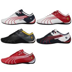 puma shoes ebay