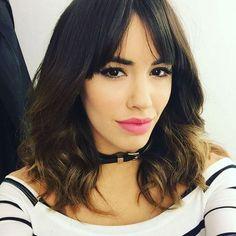 Lali Espósito sorprendió con un cambio de look y también presentó a la nueva Esperanza   El Trece