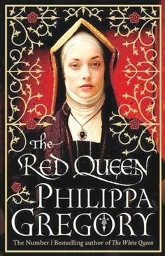 """Great book...""""The Red Queen"""" in historical fiction. This one is about the """"War of the Roses"""", York vs. Lancaster"""