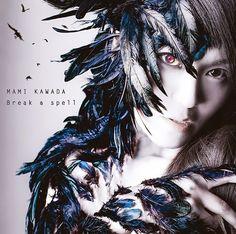 Tokyo Ravens ED2 Single – Break a Spell  ▼ Download: http://singlesanime.net/single/tokyo-ravens-ed2-single-break-a-spell.html