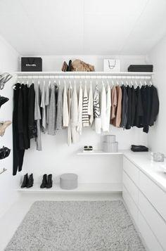home dressingroom  I ankleide begehbarer kleiderschrank