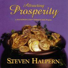 Attracting Prosperity - Beautiful Music plus Subliminal S...