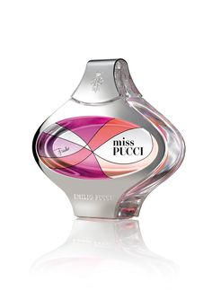 miss pucci emilio pucci perfume colourful |Pinned from PinTo for iPad|