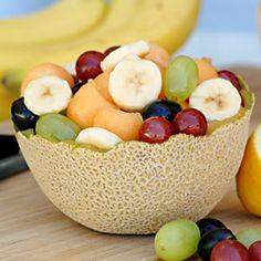 frukt i frukt