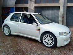 Peugeot 106 Maxi Rally