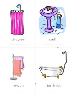 you items found in the bathroom Lloyd September