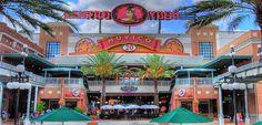 Ybor cigar capital of Tampa