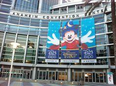 Disney Bucket List: Attend a D23 Expo
