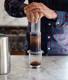 How to use an Aeropress: A super fast, affordable, and eco-friendly alternative to using kcups!