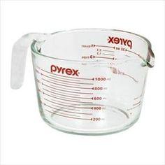 Pyrex® - Prepware 4-Cup Measuring Cup