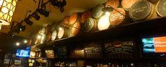Heartland Brewery Midtown West, New York City, Bier in New York, Bier vor Ort, Bierreisen, Craft Beer, Bierbar