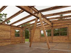 jean prouve and pierre jeanneret maison f 8 x 8 type bcc With amazing maison bois et pierre 10 jean prouve maison demontable 6x6 galerie patrick seguin