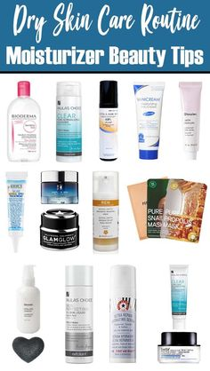 Dry Skin On Face Itchy Cosmetics – While cooler weather makes its way into our lives, it's the perfect time to ramp up the skin care routine. The frosty outdoors and warmed interiors make for the one- Oil For Dry Skin, Dry Skin On Face, Best Face Products, Skin Products, Dry Skincare, Dry Skin Remedies, Moisturizer For Oily Skin, Skin Care Treatments, Massage