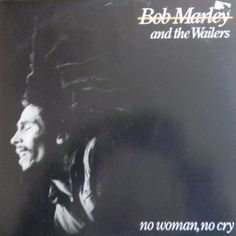 "12""s no woman no cry - jamming, 1981"