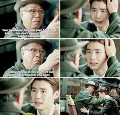 #Pinocchio- such a touching scene