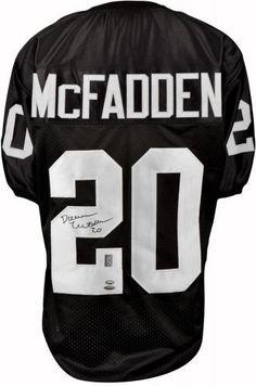 Jerseys NFL Sale - 1000+ ideas about Darren Mcfadden on Pinterest | Oakland Raiders ...