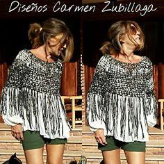 Carmen Zubillaga