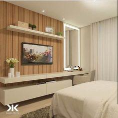 Apartment Bedroom Decor, Diy Bedroom, Bedroom Wall, Cheap Bathrooms, Cool Apartments, Suites, Trendy Home, Bedroom Lighting, Basement Lighting