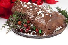 Esta receta resulta un poco laboriosa, pero es un imprescindible en las mesas navideñas.