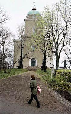 22 upeaa majakkaa – mikä niistä on Suomen kaunein? - Matkat - Ilta-Sanomat Lighthouse, Iglesias, Cathedrals, Bell Rock Lighthouse, Light House, Lighthouses