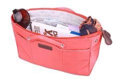 Saimaa Tuuli - Hot Coral New Bag, Coral, Brand New, Hot, Bags, Collection, Fashion, Handbags, Moda