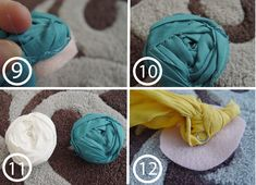 After getting email after email about my rosettes from THIS wreath, I decided that this tutorialwas a long time coming: Here is what I use to do my rosettes: Strips of fabric ranging from 2-5 inches wide and 20-36 inches long (both of these depend how thick and...  Read more »
