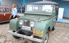 Andrelândia recebe o I Encontro de Carros Antigos - Andrelândia - Notícias - Jornal Correio do Papagaio