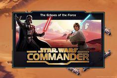 Luke Skywalker and Darth Vader Join Star Wars: Commander
