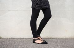 Basic Leggings - 4 Colors! 65% off at Groopdealz