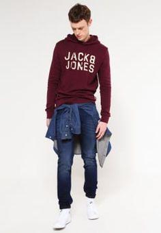 Jack & Jones - JORMULTI  - Sweatshirt - port royale