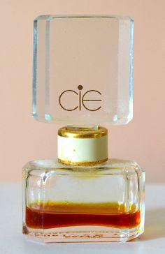 CIE Very Rare!! Vintage Shullon Perfume Dab On Cologne Eau de Toilette 1/4 Fl Oz #Shullon