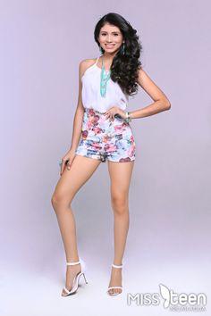 Feyli Lagos, candidata a #MissTeenNica 2015. 16 años - Matagalpa. ¡Clic para conocerla! http://www.missteennicaragua.com/candidata/feyli-lagos/