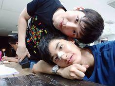 Handsome Actors, Cute Actors, Kiss Me Again, Asian Boys, Asian Men, Drama, Bright Pictures, Bad Romance, Korean People