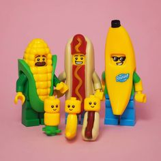"""Francis on Instagram: """"Babytime! * * #lego #bricknetwork #brickcentral #toyslagram_lego #lego_hub #minifigures #legominifigures #instalego #legostagram…"""" Lego Jokes, Lego Station, Lego Food, Lego Machines, Micro Lego, Lego Girls, Lego Activities, Lego People, Lego Craft"""