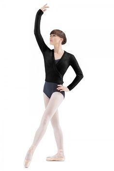 Bloch Z0910 Women's Dance Tops - Bloch® US Store