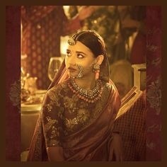 Always wondered what that gorgeous Sabyasachi Lehenga cost? Well, I have the answer to that million dollar question. Check out New Sabyasachi Lehenga Prices right here. Indian Dresses, Indian Outfits, Sabyasachi Collection, Sabyasachi Bride, Indian Aesthetic, Indian Bridal Fashion, Indian Designer Outfits, Indian Couture, Bridal Outfits
