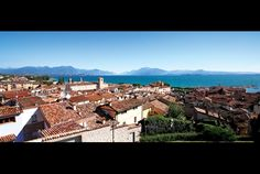 Desenzano Lake Garda Italy - Just love this place ....