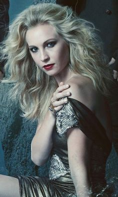 Candice Accola. The Vampire Diaries ♥