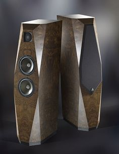Avalon Acoustics Trancendent